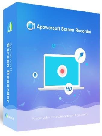 Apowersoft Screen Recorder Pro 2.4.1.7 + Rus