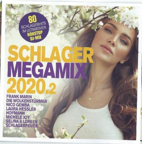 Schlager Megamix 2020.2 (2020)