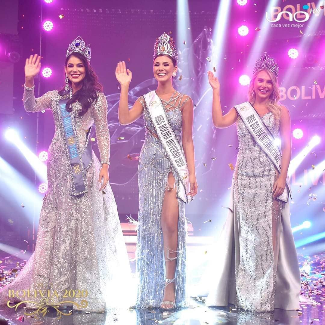 miss la paz vence miss bolivia 2020. Ie6l7lbp