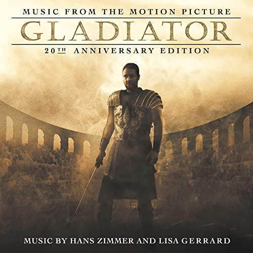 The Lyndhurst Orchestra — Gladiator: 20th Anniversary Edition (2020)