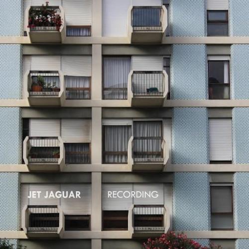 Jet Jaguar — Recording (2020)