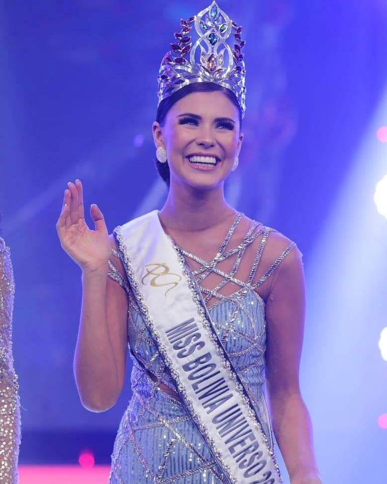 miss la paz vence miss bolivia 2020. Tn7vpygt