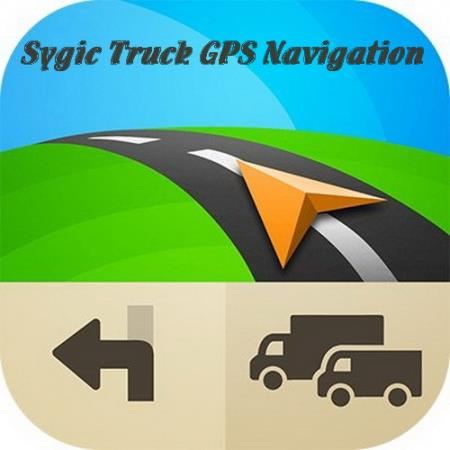 Sygic Truck GPS Navigation 20.6.1 build 2402 [Android]