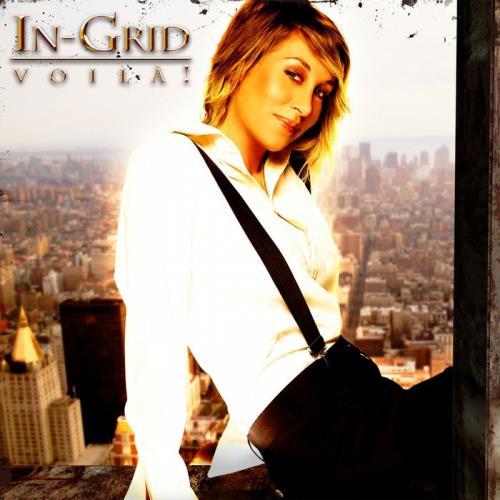 In-Grid — Voila! (English Version) (2020)