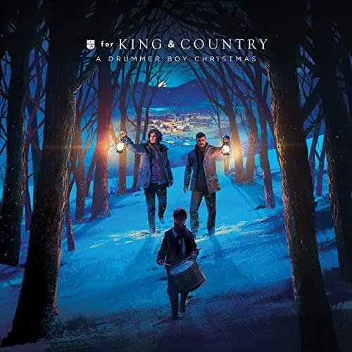 for KING & COUNTRY — A Drummer Boy Christmas (2020)
