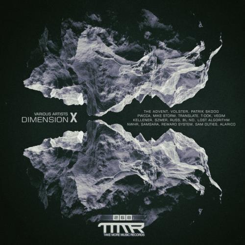 Dimension X (2020)