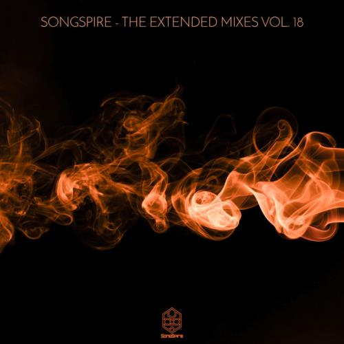 Songspire Records — The Extended Mixes Vol 18 (2020)