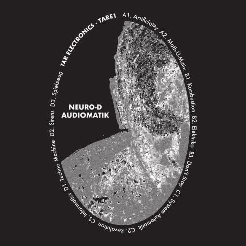Neuro-D — Audiomatik LP (2020)
