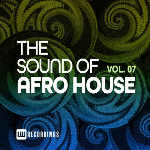 The Sound Of Afro House, Vol. 07 (2020)