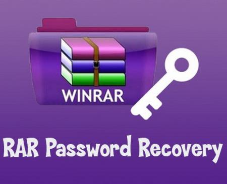 Any RAR Password Recovery 11.8.0.0 + Rus
