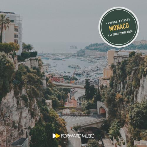 A 40 Track Compilation: Monaco (2020)