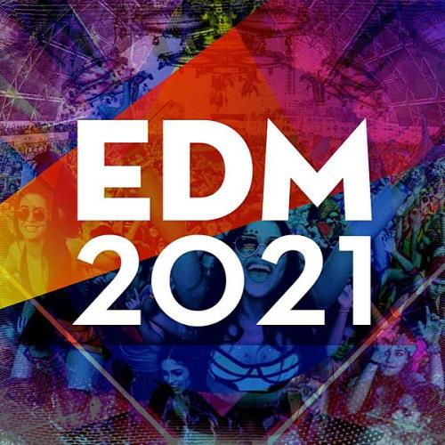 iCompilations: EDM 2021 (2020)