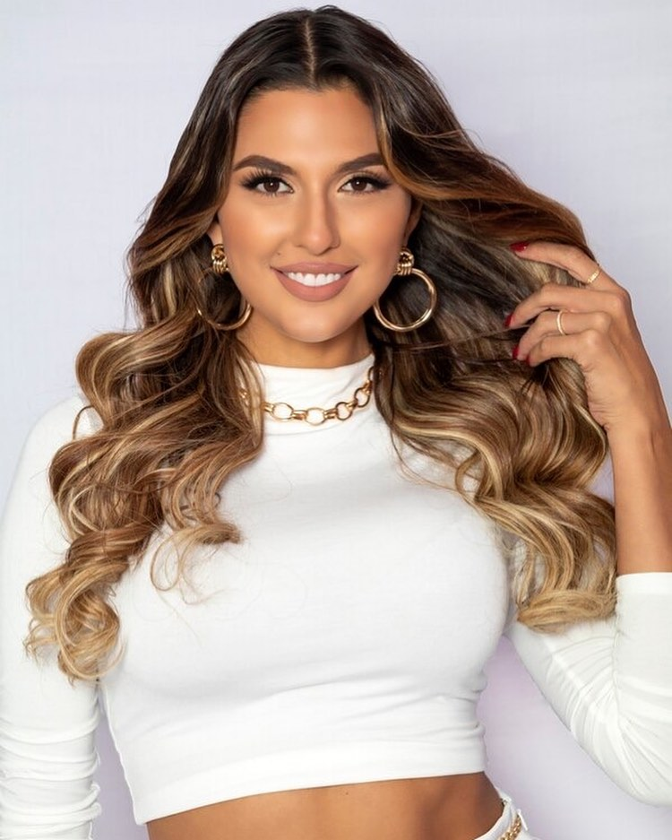 candidatas a miss costa rica. final: 18 nov. - Página 2 Lojas6vc