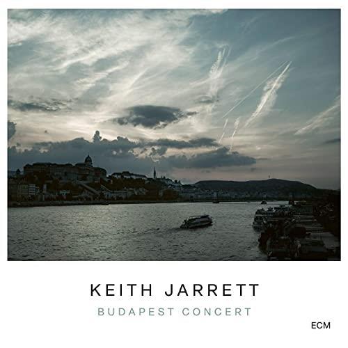 Keith Jarrett - Budapest Concert (Live) (2020)