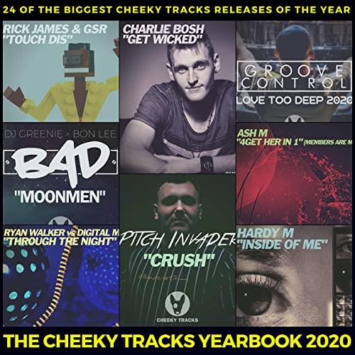 The Cheeky Tracks Yearbook 2020 (2020)