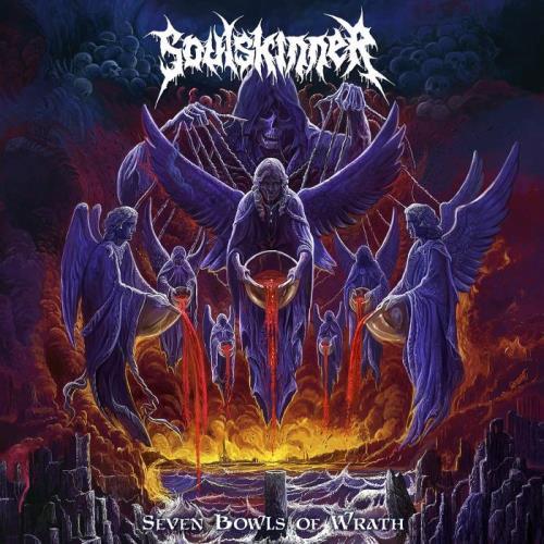 SoulSkinner — Seven Bowls of Wrath (2020)