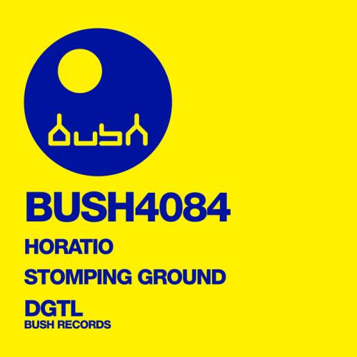 Horatio — Stomping Ground (2020)