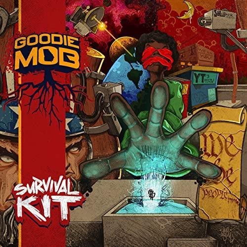 Goodie Mob — Survival Kit (2020)