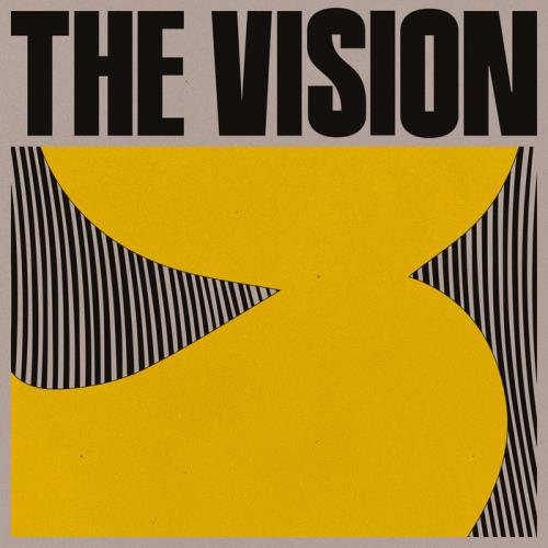 The Vision — The Vision (2020)