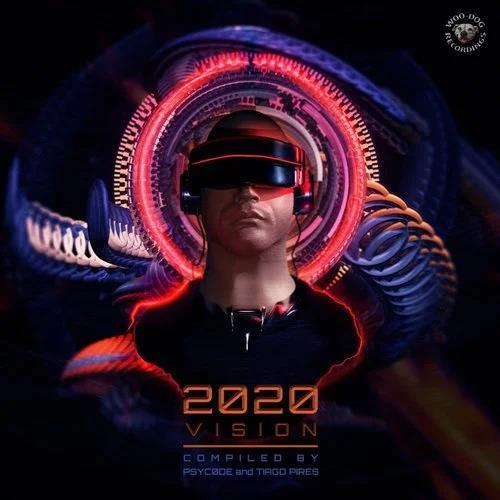 2020 Vision (Woo-Dog Records) (2020) FLAC