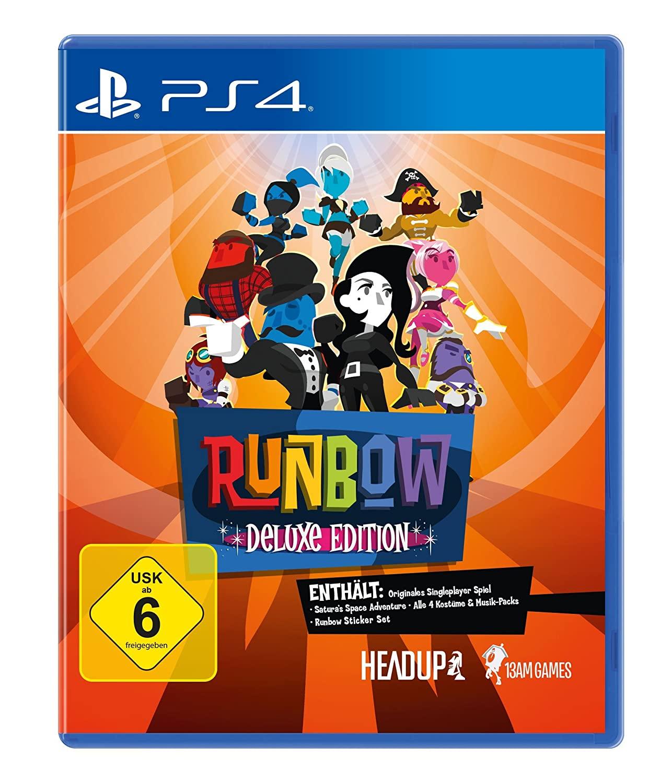 Runbow  --  Neuware