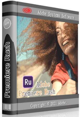 Adobe Premiere Rush 1.5.50.93