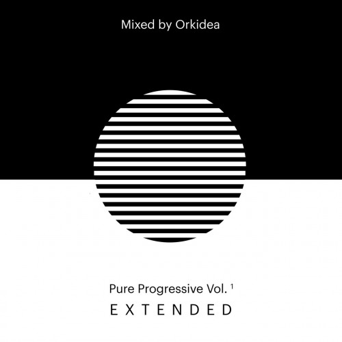 Orkidea — Pure Progressive Vol. 1 (The Extended Versions) (2020) FLAC