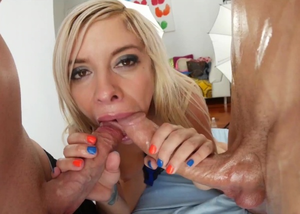 Sara St. Clair - Fill Up All My Holes