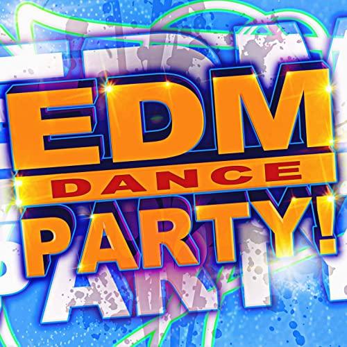 Digital 1 Digital. INC — EDM Dance Party (2020)