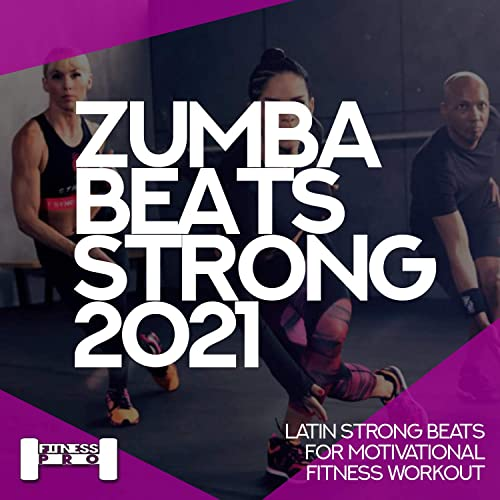 Zumba Beats Strong 2021 (2020)