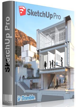 SketchUp Pro 2021 21.0.391
