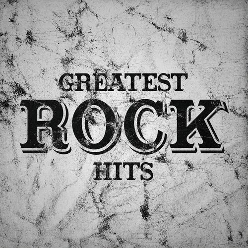 Greatest Rock Hits (2020)