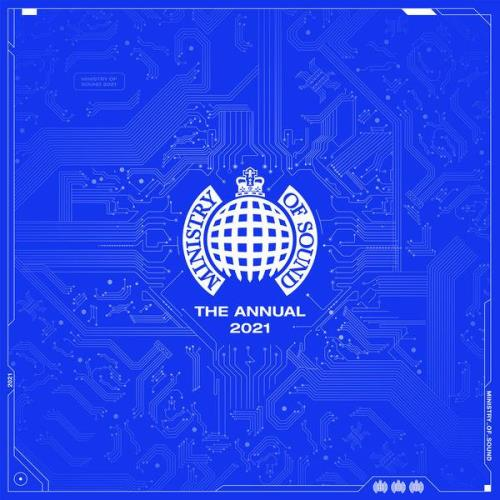 Ministry of Sound — The Annual 2021 (2020) FLAC