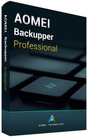 AOMEI Backupper Professional / Technician / Technician Plus / Server 6.5.0