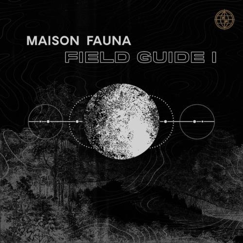 Maison Fauna Field Guide 1 (2020)