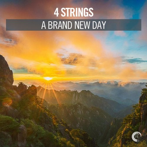 4 Strings — A Brand New Day (Album) (2020)