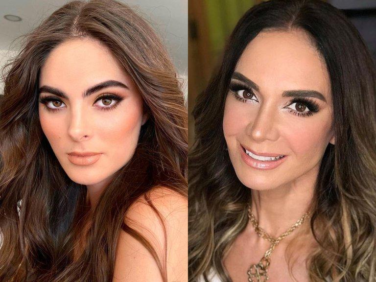 top 3 de miss universe 2019, faltando 10 dias para final de mexicana universal 2020, no va coronar su sucessora. Getplb6v