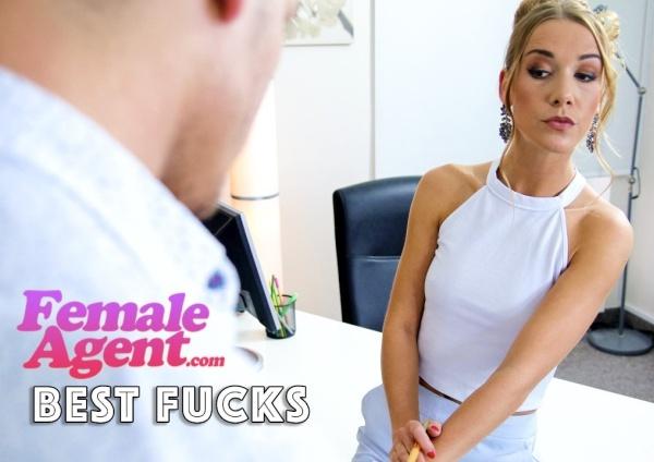 Female Agent Best Fucks 1080p