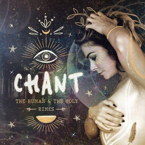 LeAnn Rimes - CHANT: The Human & The Holy (2020)