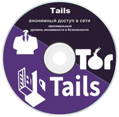 Tails 4.15