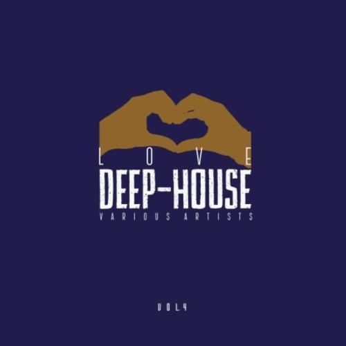 Love Deep-House, Vol. 4 (2020)