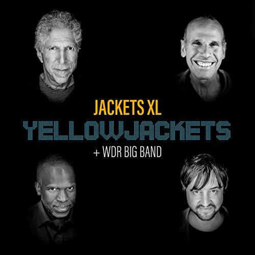 Yellowjackets — Jackets XL (2020)
