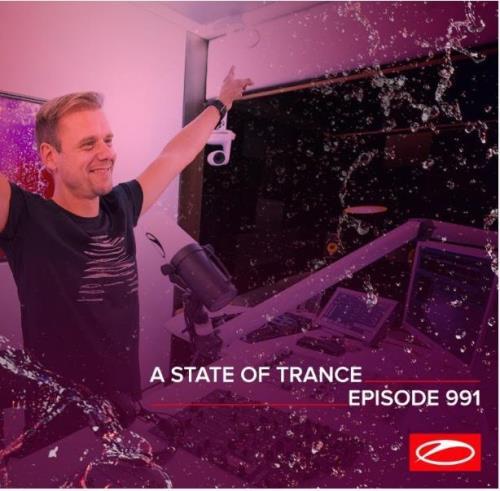Armin van Buuren — A State of Trance ASOT 991 (2020-11-19)