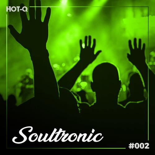 Soultronic 002 (2020)