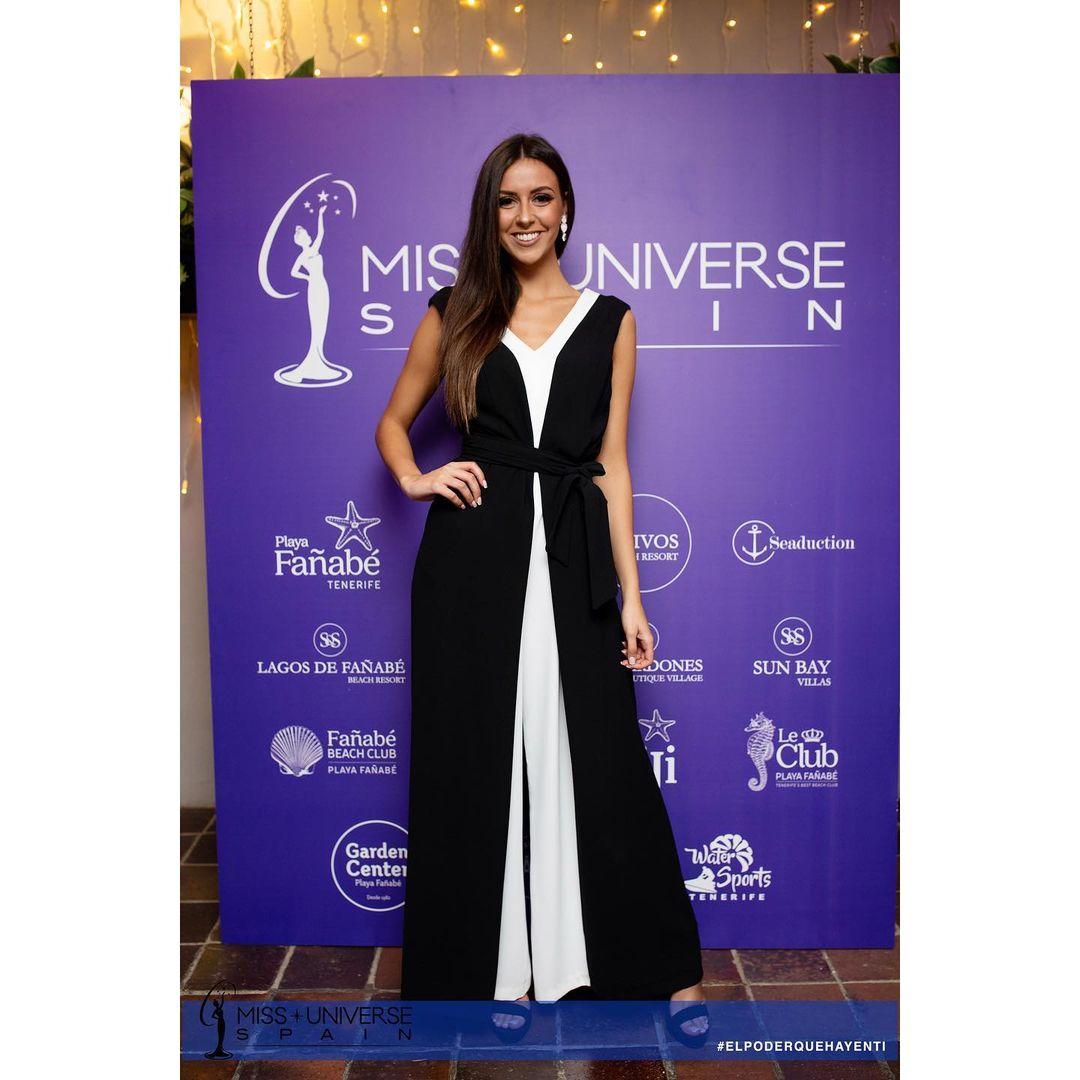 candidatas a miss universe spain 2020. final: 21 nov. - Página 13 Ajezdouj