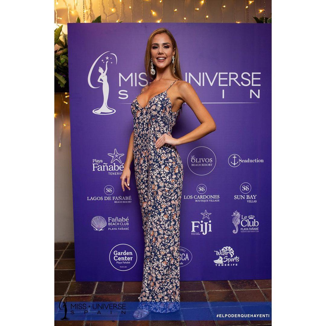 candidatas a miss universe spain 2020. final: 21 nov. - Página 13 G39s95tb