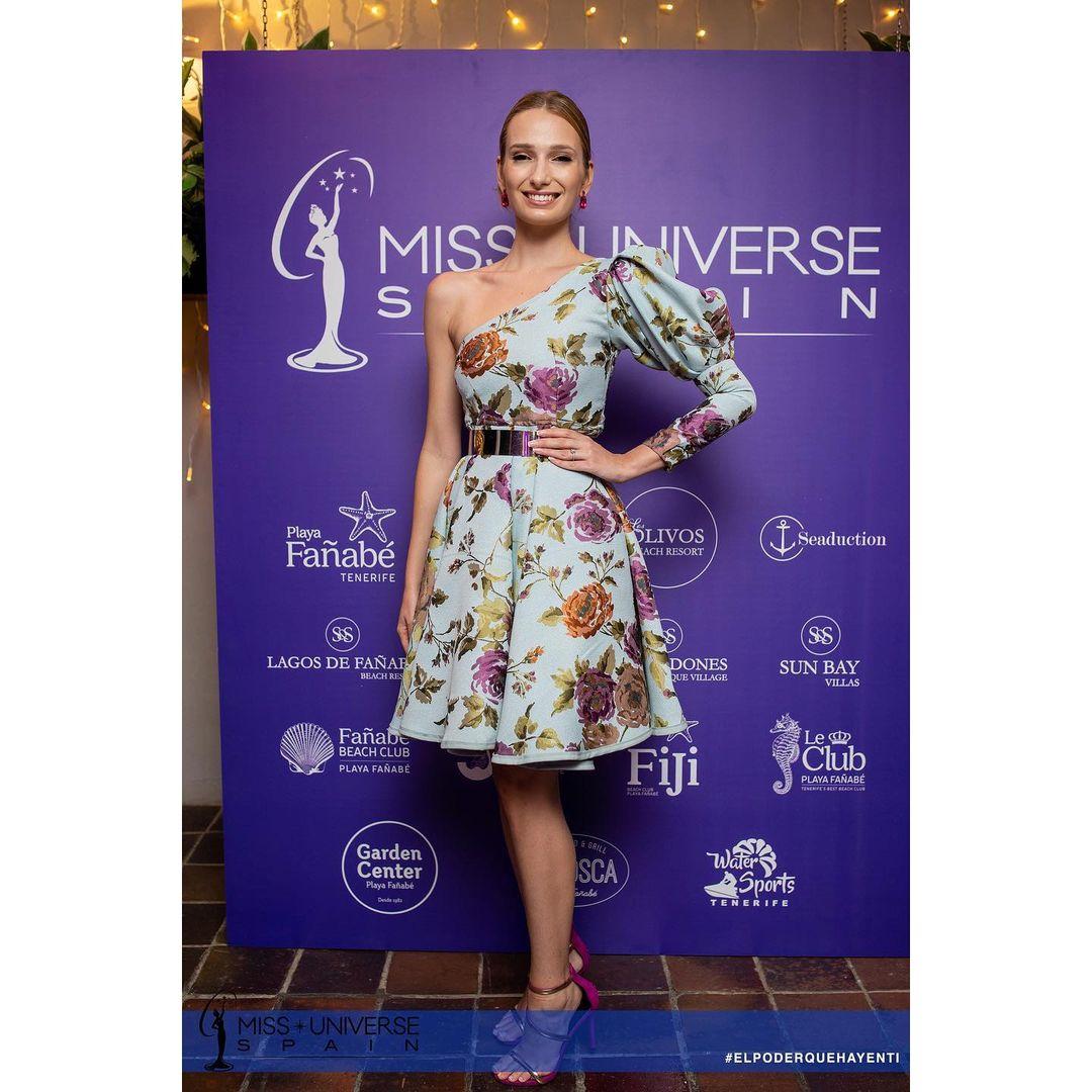 candidatas a miss universe spain 2020. final: 21 nov. - Página 13 Jbjfazcf