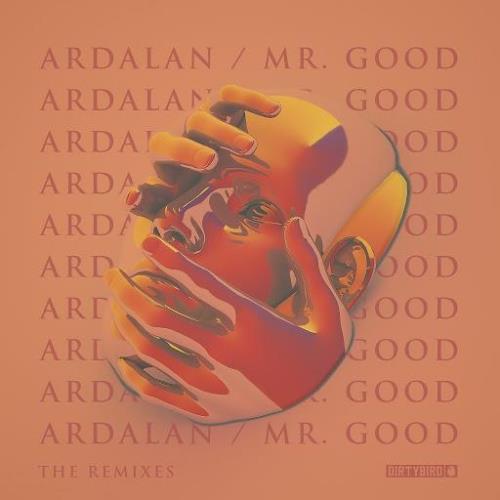 Ardalan — Mr Good (Remixes) (2020)