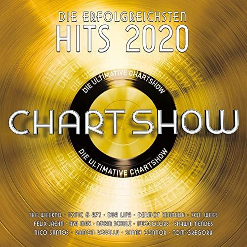 Die Ultimative Chartshow (Die Erfolgreichsten Hits 2020) (2020)