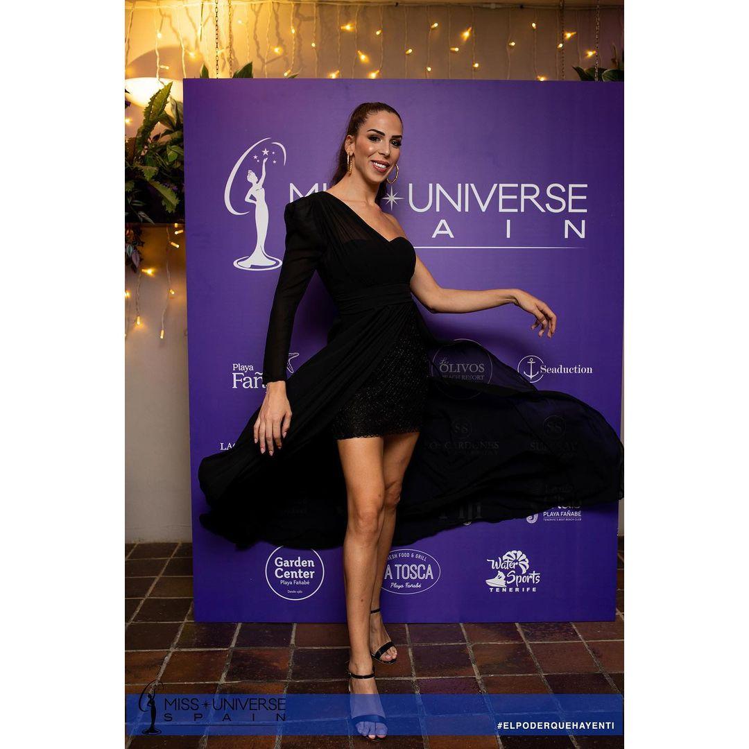 candidatas a miss universe spain 2020. final: 21 nov. - Página 13 Xs7nqsmx